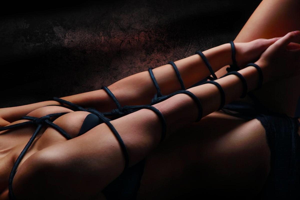 Introduzione al bondage…