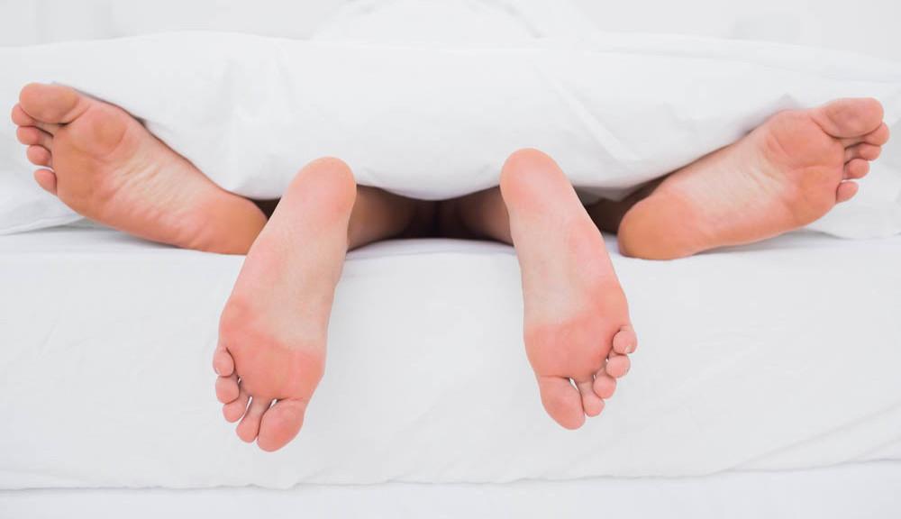 10 curiosita' sul sesso che non sapevate..