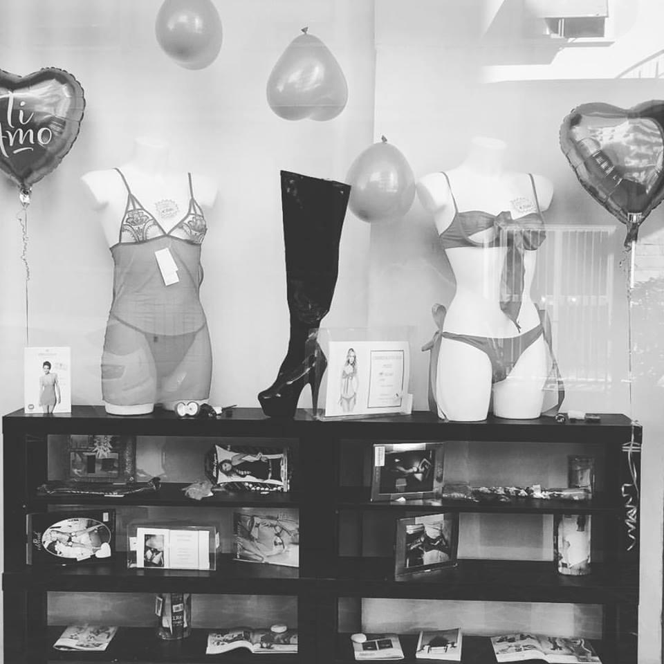 entrare in un sexy shop ….